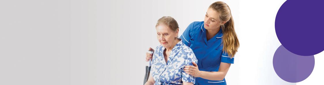 Auch heute stürzen zehntausende Menschen weltweit in Pflegeheimen!