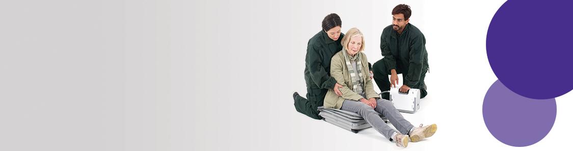 Innerhalb des ersten Jahres nach Anschaffung des Mangar Notfall-Hebekissens ELK reduzierten sich die Krankheitstage unseres Personals um über 10%, dies sind beziffert etwa EUR 330.000,00