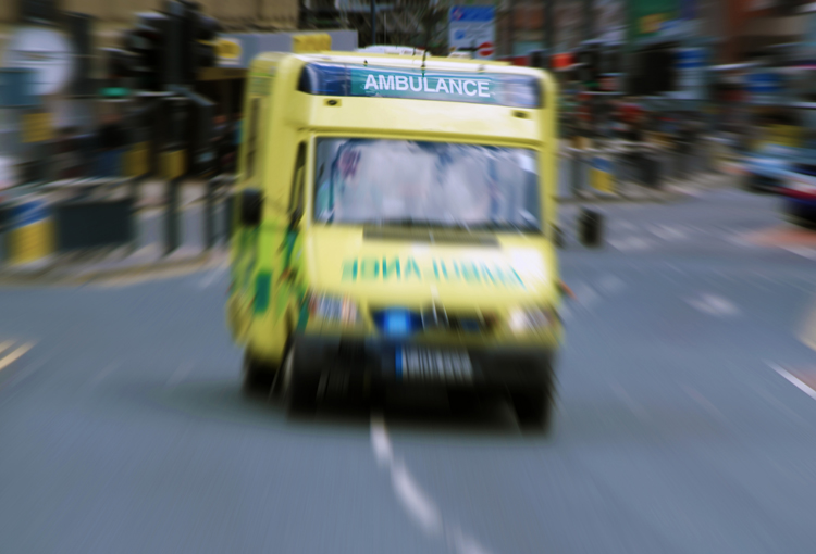crisis response falls team case study