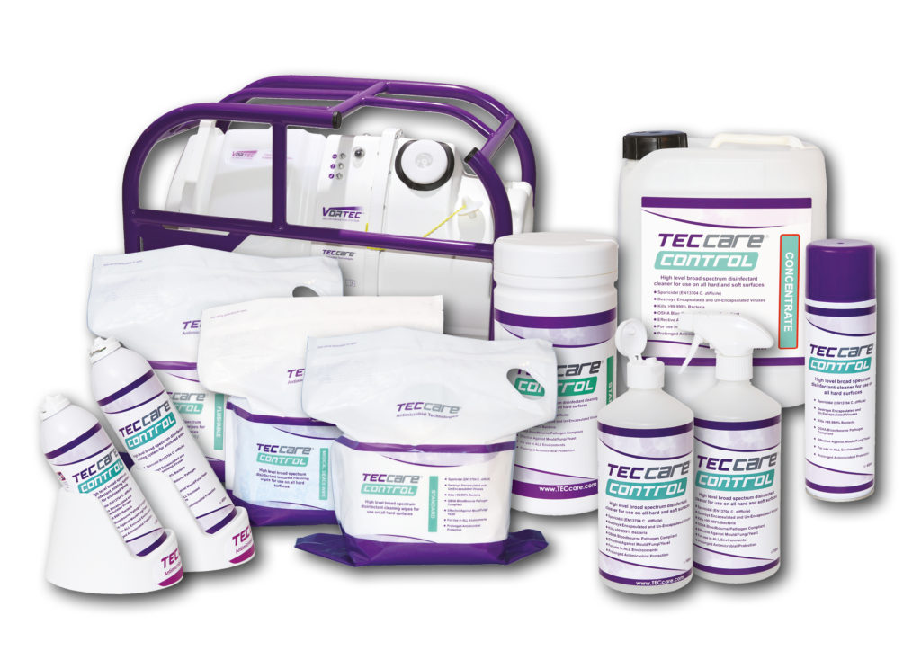 teccare-control-products