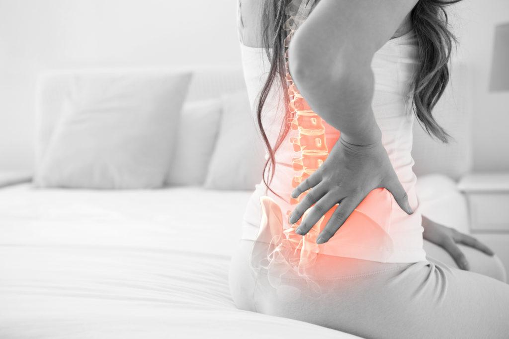 The Devastating Effects Of Long Term Manual Handling Injuries