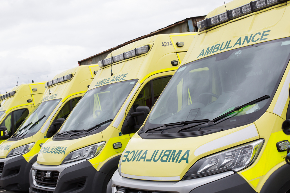 What Should Be The Retirement Age For Paramedics?