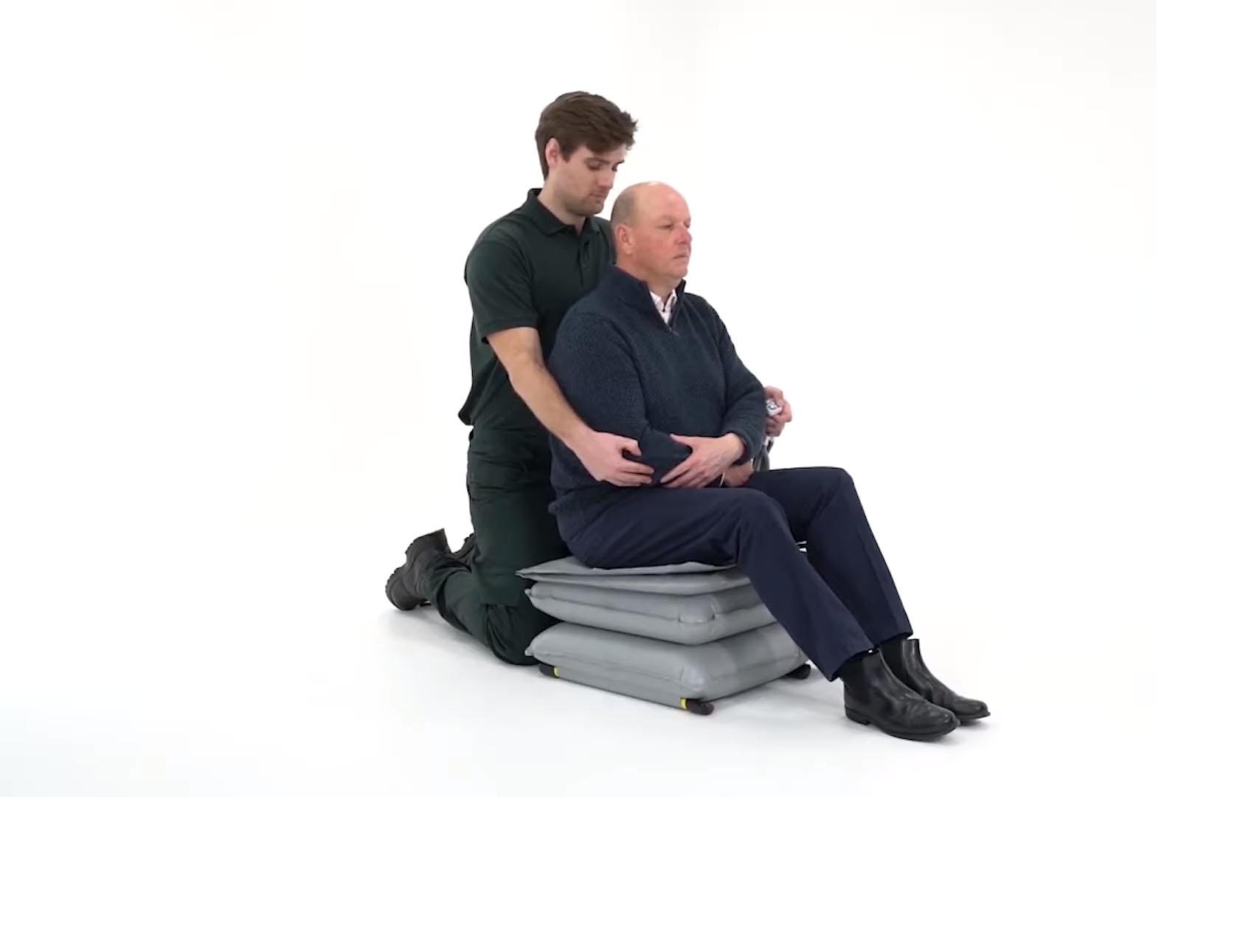 ELK Lifting Cushion