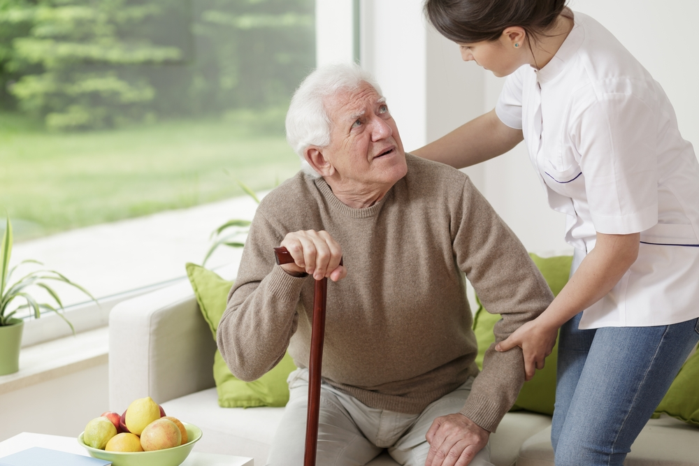 Reducing musculoskeletal injuries in care facilities