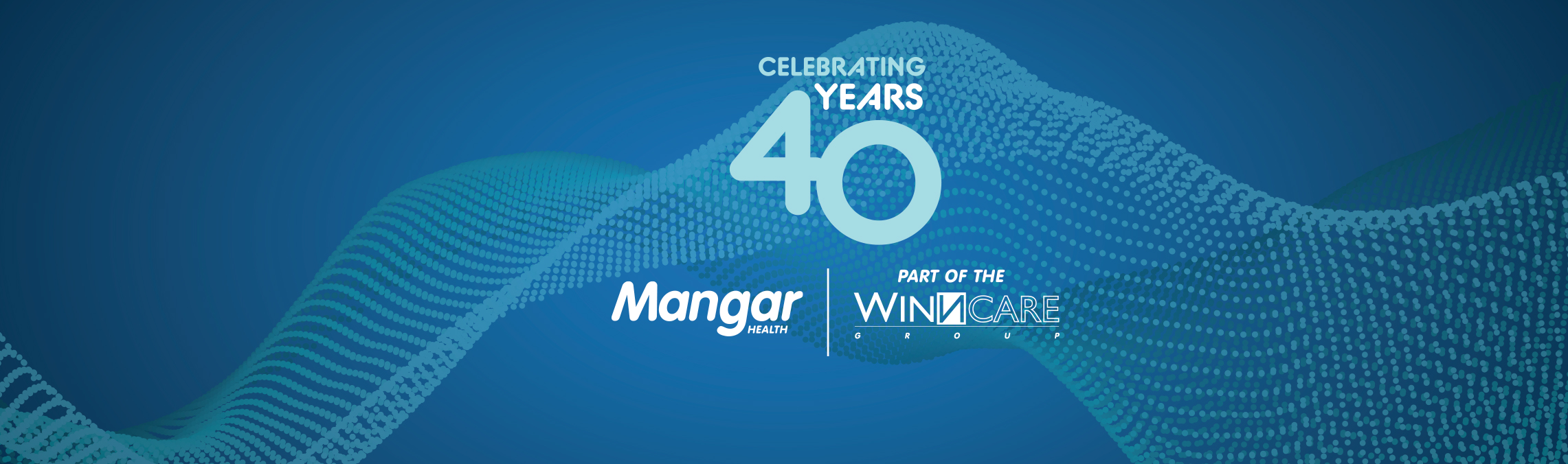 2021 is the year Mangar Health celebrate their 40 years! Throughout the 40 years more than 40 products have been designed and manufactured.