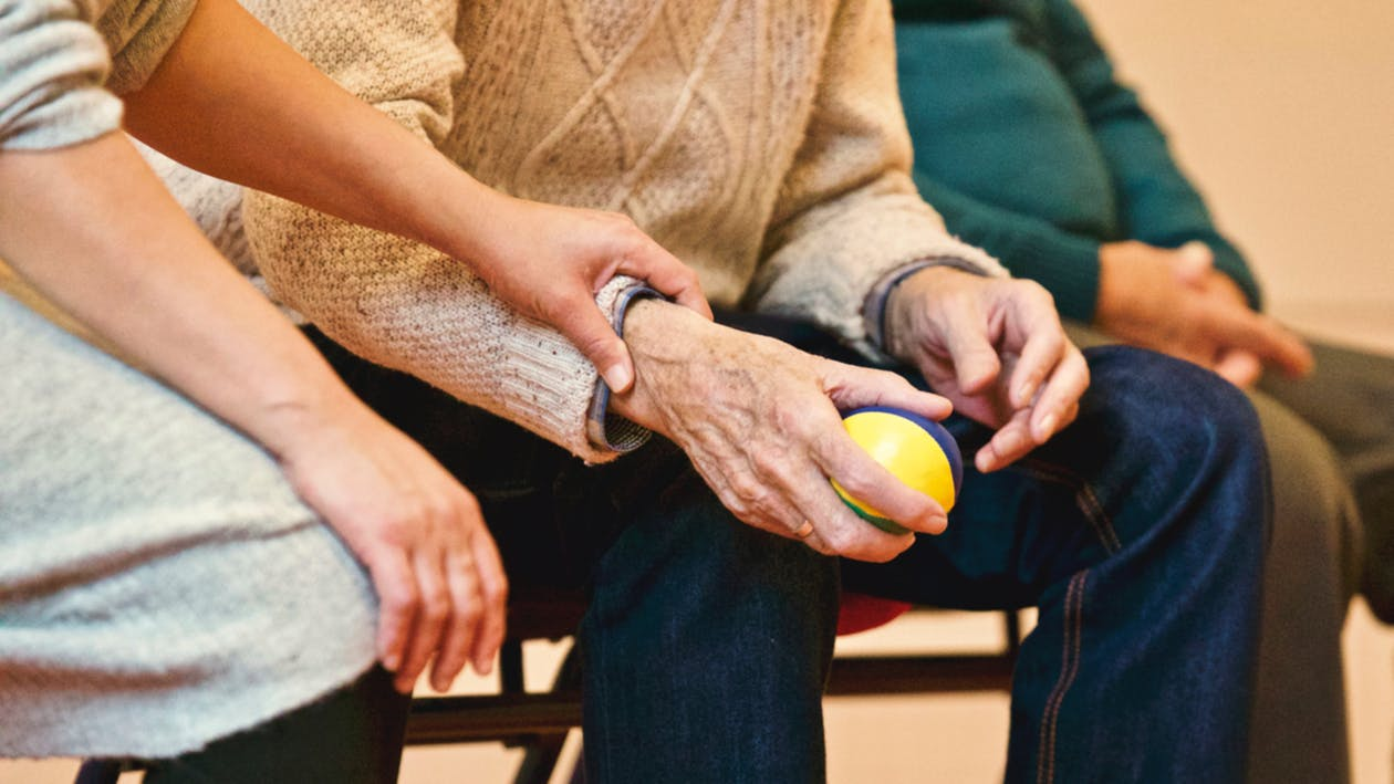 Where To Get Help If You Think You Or Someone Is Living With Dementia