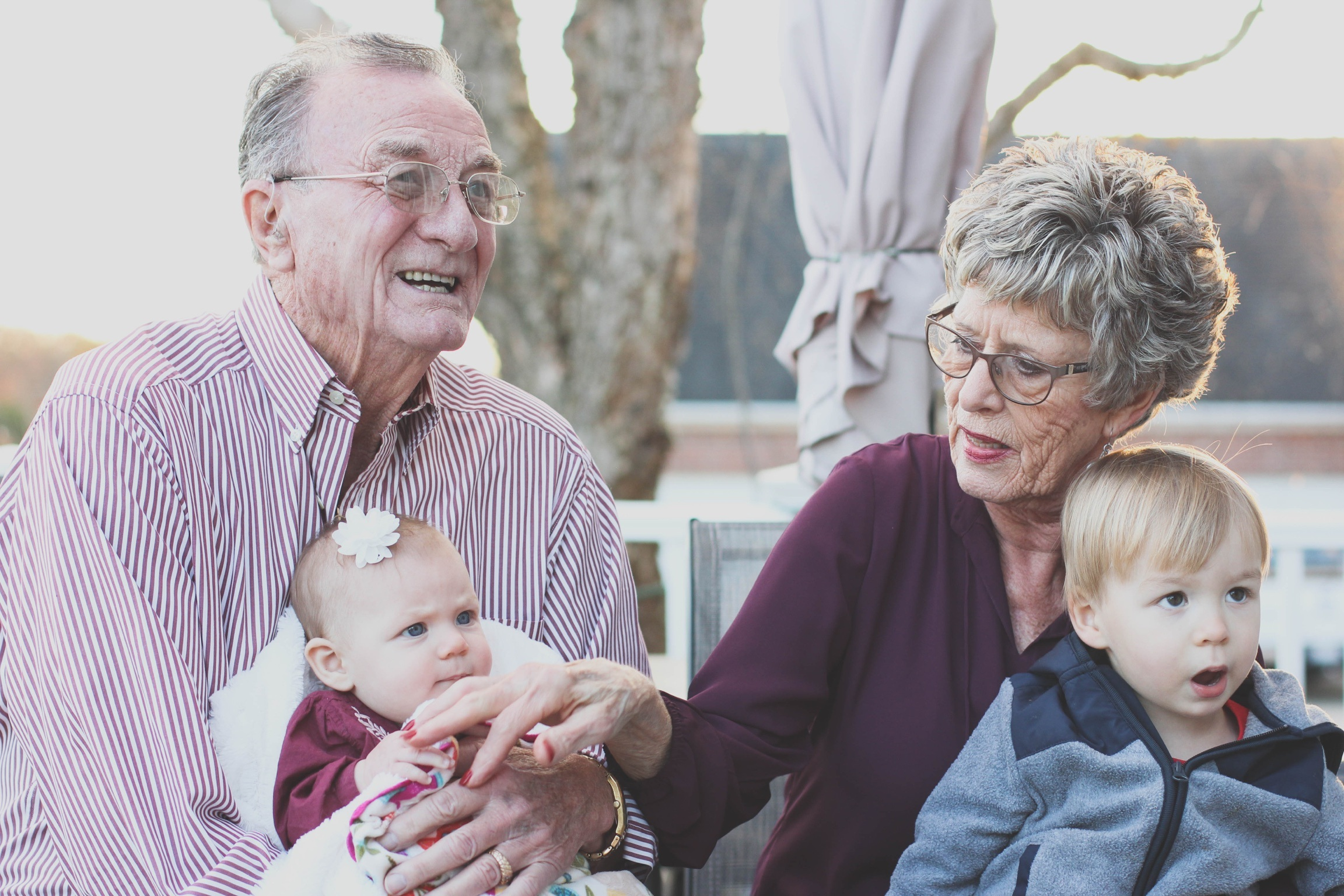 Tips on visiting a loved one living with Dementia