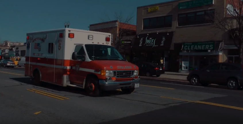 us-ambulance