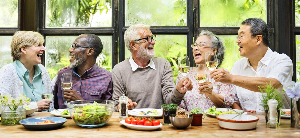 Dementia Residents And Their Diet