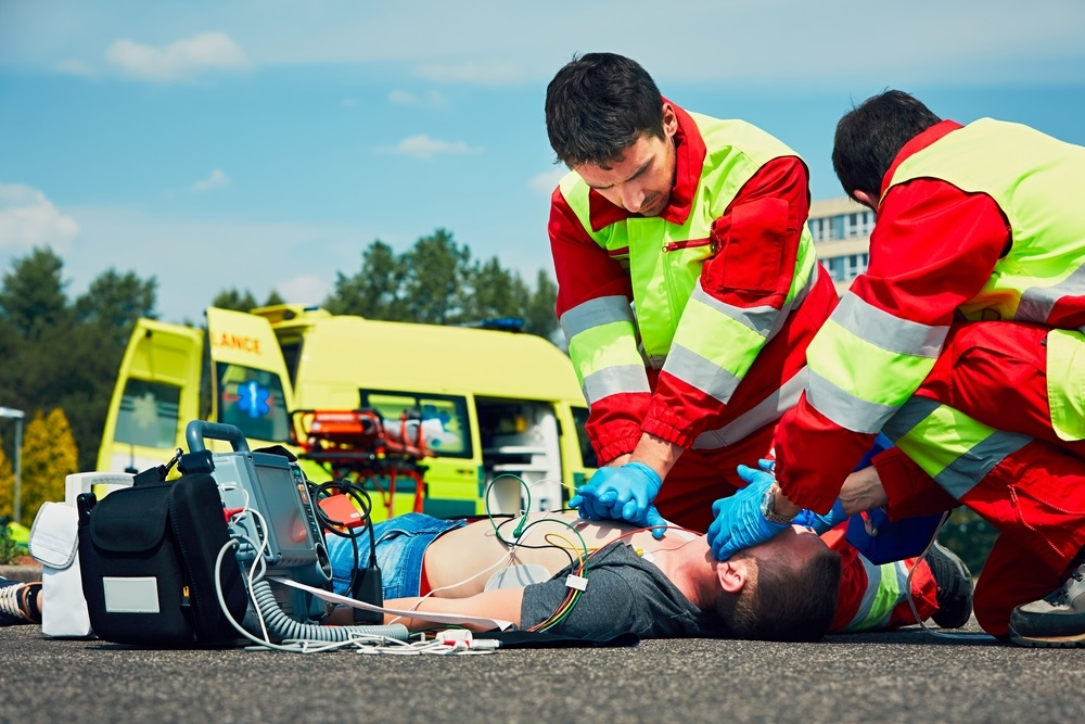 First Responders: Time To Talk About Your Bad Day