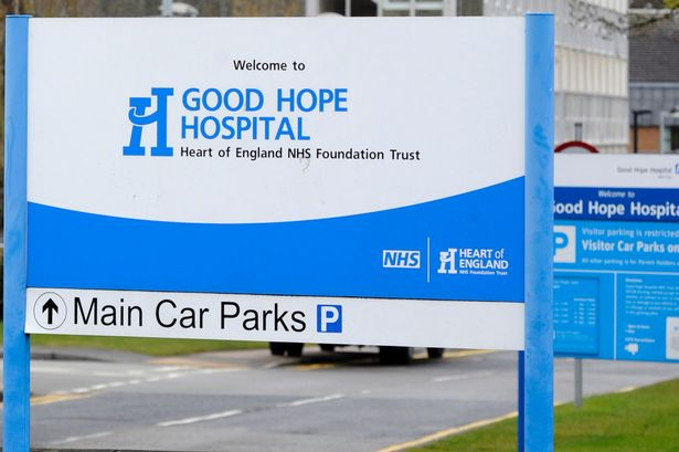 good hope hospital mangar case study