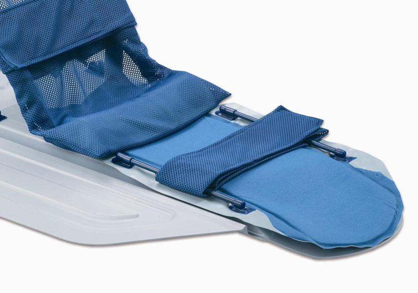 Surfer Bather Leg Strap