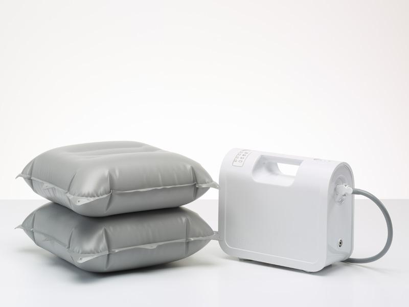 Mangar Bathing Cushion   Battery Powered Inflatable Bath Lift   Buy ...