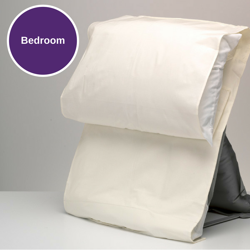 Mangar Health | Inflatable Bath Pillow, Movement and Transport Aids